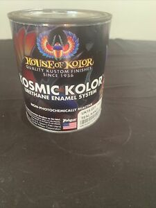 House Of Kolor Uk15 Teal Urethane Kandy Kolor Quart
