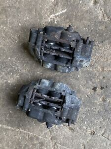 79 80 81 82 83 84 85 Toyota Truck 4runner Solid Axle Brake Calipers L r look