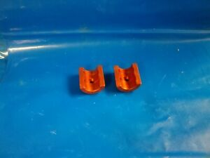 Sarns Tube Clamp Insert 12 3 8 Id X 3 32 Wall 9 16 Od For 8000 9000 Pump