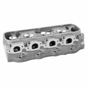 Brodix 2020001 Bare Cylinder Head Bb 2 Plus For Big Block Chevy New