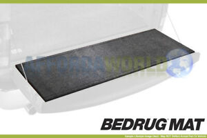Bedrug Custom Fit Tailgate Liner Part For 2015 21 Ford F 150