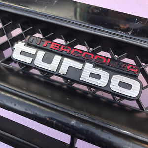Toyota Starlet Ep71 Front Grill Jdm Turbo S Jdm