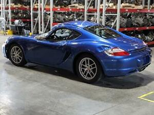 2008 Porsche Cayman 2 7l Engine Motor With 67 560 Miles Comes With Accessories
