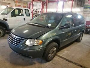 Automatic Transmission 3 8l 4 Speed Fits 2006 Town Country 698586