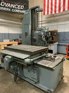 Devlieg 4b 60 Horizontal Jig Mil Boring Mill With Tooling Clearance Price