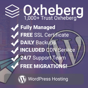 Managed Wordpress Hosting Web Hosting With Unlimited Space 1 Year 1 Site