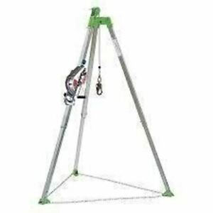 Peakworks Confined Space Kit Tripod Man Winch Srl And Bag