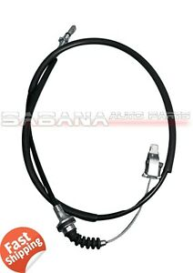 Clutch Cable For Mitsubishi Mirage 1993 1996 Dodge Plymouth Colt Eagle