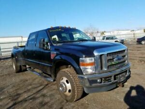 Front Axle Assembly 08 09 10 Ford F350 Super Duty Drw W o Wide Track 4 10 Ratio