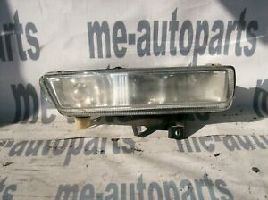 1997 1999 Cadillac Catera Oem Right Passenger Side Front Fog Lamp Light 90493545