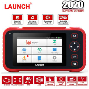Auto Obd2 Scanner Launch X431 Crp129i Car Diagnostic Scanner Tool Code Reader
