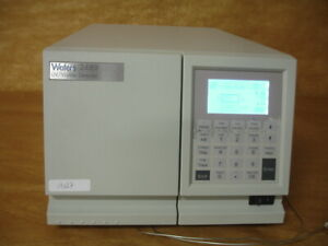 Waters 2489 Hplc Uv Visible Detector 13127