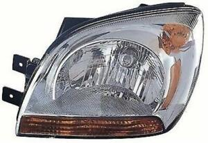 Oem New 2005 2008 Sportage Headlight Front Driver Side Left 92101 1f031
