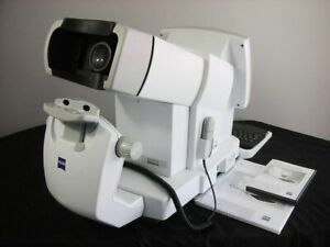Zeiss Matrix 800 Perimeter Visual Field Warranty