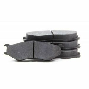 Performance Friction 7934 13 19 44 13 Compound Brake Pads Set Of 4 New