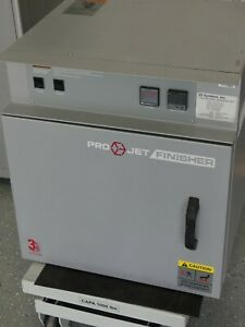 3d Systems Projet Finisher Oven 1 a