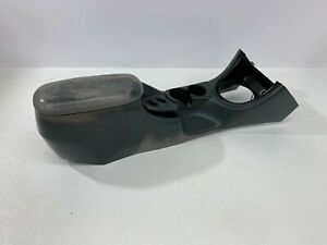 1999 2004 Oem Ford Mustang Center Console With Armrest And Storage S7960
