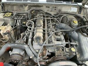 4 0l Engine Assembly Jeep Cherokee 96 97 98