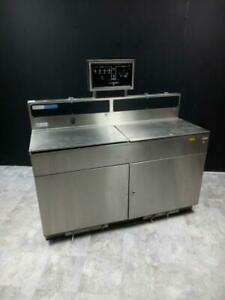 Steris Amsco Sonic Console Ultrasonic Cleaner