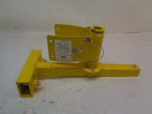 1 New Guardian Standing Seam Roof Clamp Fall Protection 00250 R18