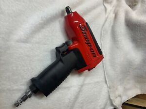 Snap On 3 8 Drive Air Impact Wrench Mg325