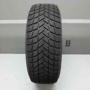 205 55r16 Michelin X Ice Snow 94h Tire 11 32nd No Repairs