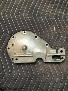Ford Model A Front Motor Cover 1928 1931