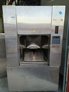 Amsco Steris Eagle 3000 Sl Sterilizer Autoclave