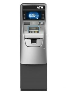 Nautilus Hyosung Halo Ii Atm Machine With Processing