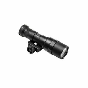 SureFire M300C Mini Scout Weaponlight Black M300C Z68 BK $218.75
