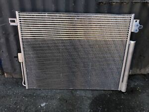 2011 2012 2013 2017 Jeep Grand Cherokee 3 6l Ac Air Conditioning Condenser Oem