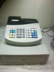 Cash Register Royal 425 Cx Good Working Condition