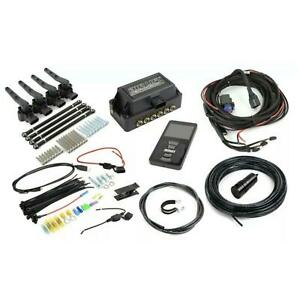 Airlift 27690 Universal Air Line No Tank No Compressor Ultimate Air Suspension