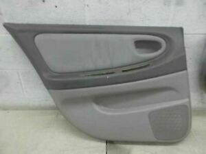 Rear Doortrim Panel Driver Nissan Maxima 00 01 02 03 2003 2002 2001 2000