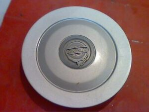 2005 2008 Chrysler 300 300m Center Cap Caps Silver 17 Rim 2242 N1 6
