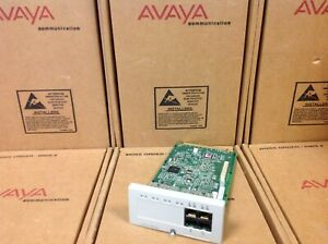 Avaya Ip500 Vcm 32 Pcs0e Base Card 700417389 Refurbished