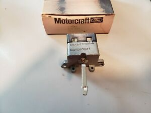 Nos 1968 Ford Galaxie Xl Ltd Country Squire Custom 500 Windshield Wiper Switch