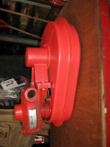 Monarch Pump At1000 Tractor Pto Driven Centrifugal Water Pump
