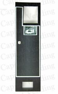 Coffee Inns Bill Changer Front Door Panel Only