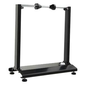 Universal Motorcycle Static Wheel Balancer Tire Stand Street Truing Stand