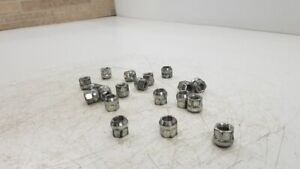 Chevrolet Silverado 1500 Pickup Wheel Lug Nuts 19 Set 2003 2006 2007 Factory