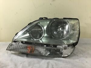 1999 2003 Lexus Rx300 Oem Left Driver Hid Xenon Headlight