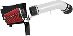 Spectre Performance Spe 9900 Cold Air Intake 9900 Kit With Red Filter For 1999 2