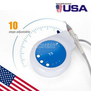 Woodpecker Ultrasonic Scaler Dte D5 Style Led Scaler With Light Compatible Ems