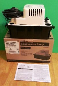 Little Giant Condensate Pump Vcma 20uls 554425