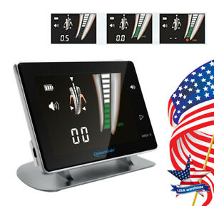 Us Woodpecker Style Dental Lcd Endodontic Root Canal Apex Locator Rpex 6