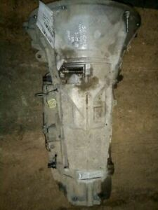 Automatic Transmission 45rfe From 2006 Dodge Ram 1500 4wd 5 7l 5960420
