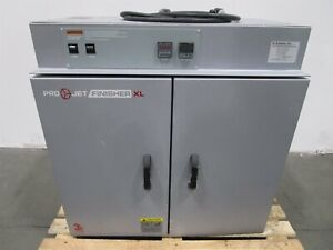 3d Systems Projet Finisher Xl 3d printer Finishing Oven lbb1 69a 1