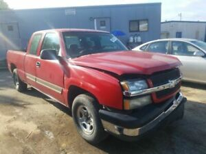 1999 2007 Silverado 1500 Trunk Hatch Tailgate Fleetside Red 3475547