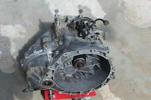 2015 2018 Ford Focus St Oem 2 0 Turbo Engine 6 Speed Manual Transmission Gearbox